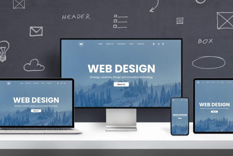 4 Best Practices for Association Web Design
